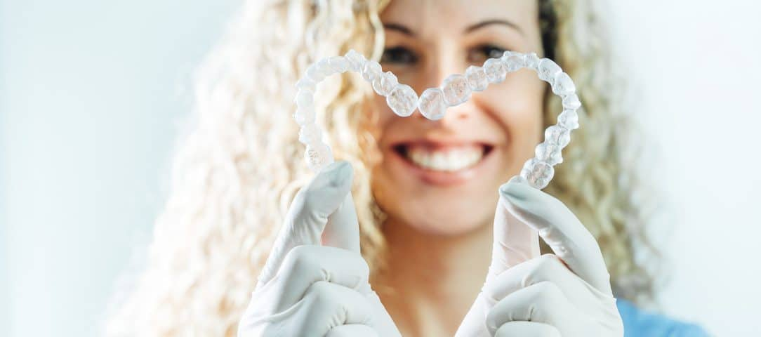 5 reasons your teen will love Invisalign