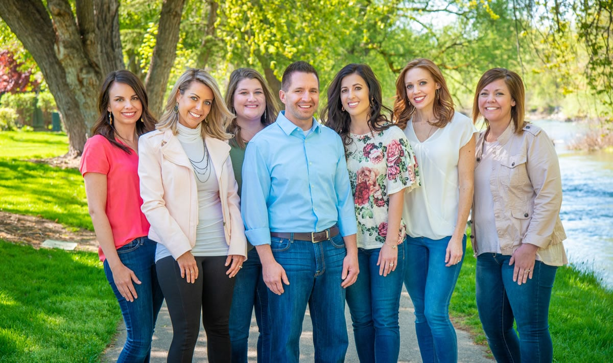 Premier Dentistry of Eagle Idaho