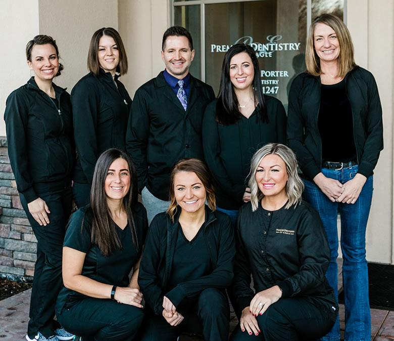 Premier Dentistry of Eagle Idaho