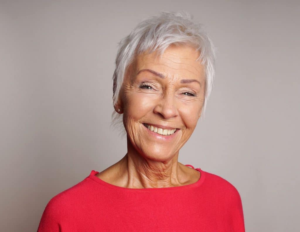 Tooth loss and aging